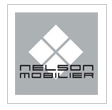 Waschsessel Nelson Mobilier
